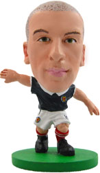 Scott Brown Scotland Home (2013/14) Soccerstarz