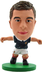 James Forrest Scotland Home (2013/14) Soccerstarz