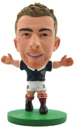James Morrison Scotland Home (2013/14) Soccerstarz