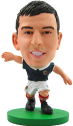 Graham Dorrans Scotland Home (2013/14) Soccerstarz