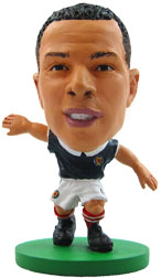 Matt Phillips Scotland Home (2013/14) Soccerstarz