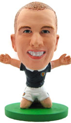 Kenny Miller Scotland Home (2013/14) Soccerstarz