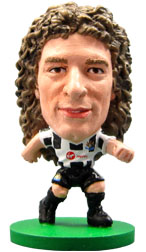 Fabricio Coloccini Newcastle United Home (2012/13) Soccerstarz