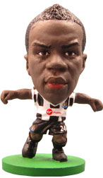 Cheick Tiote Newcastle United Home (2012/13) Soccerstarz