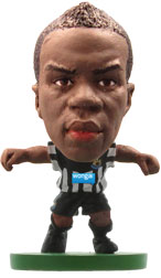 Cheick Tiote Newcastle United Home (2014/15) Soccerstarz