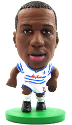 Junior Hoilett Queens Park Rangers Home (2012/13) Soccerstarz