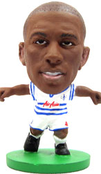 Stephane MBia Queens Park Rangers Home (2012/13) Soccerstarz