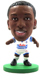 Shaun Wright-Phillips Queens Park Rangers Home (2012/13) Soccerstarz