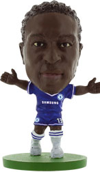 Victor Moses Chelsea Home (2013/14) Soccerstarz