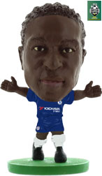 Victor Moses Chelsea Home (2017/18) Soccerstarz