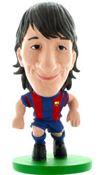 Lionel Messi Barca Toons Home Soccerstarz
