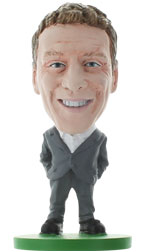 David Moyes Manchester United Suit Soccerstarz