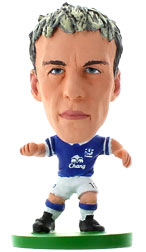 Phil Neville Everton Home (2013/14) Soccerstarz