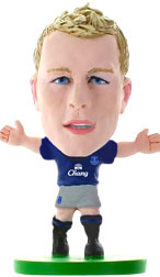 Steven Naismith Everton Home (2014/15) Soccerstarz