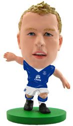 Steven Naismith Everton Home (2015/16) Soccerstarz