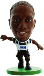 Moussa Sissoko Newcastle United Home (2013/14) Soccerstarz