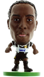 Vurnon Anita Newcastle United Home (2013/14) Soccerstarz