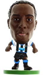 Vurnon Anita Newcastle United Home (2015/16) Soccerstarz