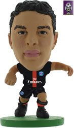 Thiago Silva Paris St Germain Home (2018/19) Soccerstarz