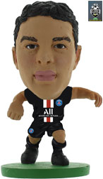 Thiago Silva Paris St Germain Home (2019/20) Soccerstarz