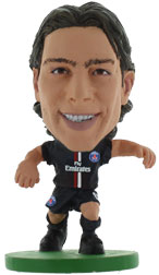 Maxwell Paris St Germain Home (2014/15) Soccerstarz
