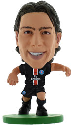 Maxwell Paris St Germain Home (2015/16) Soccerstarz