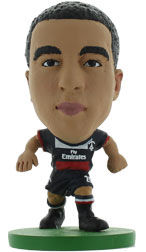 Lucas Moura Paris St Germain Home (2013/14) Soccerstarz