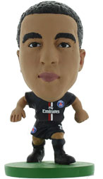 Lucas Moura Paris St Germain Home (2014/15) Soccerstarz