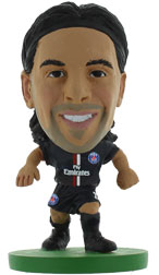 Javier Pastore Paris St Germain Home (2014/15) Soccerstarz