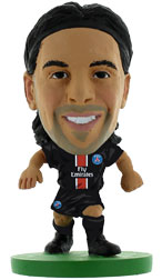 Javier Pastore Paris St Germain Home (2015/16) Soccerstarz