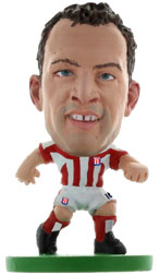 Charlie Adam Stoke City Home (2014/15) Soccerstarz