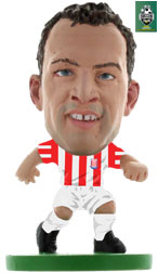 Charlie Adam Stoke City Home (2017/18) Soccerstarz