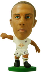 Wayne Routledge Swansea City Home (2014/15) Soccerstarz