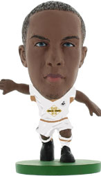 Wayne Routledge Swansea City Home (2015/16) Soccerstarz