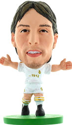 Miguel Michu Swansea City Home (2012/13) Soccerstarz