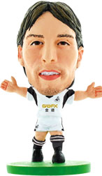 Miguel Michu Swansea City Home (2013/14) Soccerstarz