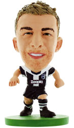 James Morrison West Bromwich Albion Home (2013/14) Soccerstarz