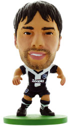 Claudio Yacob West Bromwich Albion Home (2013/14) Soccerstarz