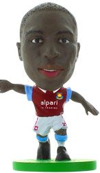 Mohamed Diame West Ham United Home (2013/14) Soccerstarz