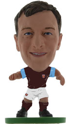 Mark Noble West Ham United Classic Soccerstarz