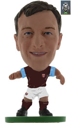 Mark Noble West Ham United Home (Classic) Soccerstarz
