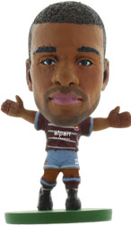 Ricardo Vaz Te West Ham United Home (2014/15) Soccerstarz