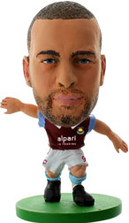 Joe Cole West Ham United Home (2013/14) Soccerstarz
