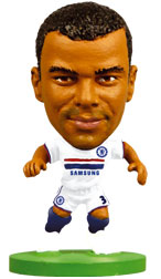 Ashley Cole Chelsea Away (2013/14) Soccerstarz