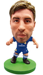 Sergio Ramos Real Madrid Away (2013/14) Soccerstarz