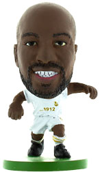 Dwight Tiendelli Swansea City Home (2012/13) Soccerstarz