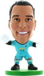 Michel Vorm Swansea City Home (2013/14) Soccerstarz