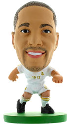 Ashley Williams Swansea City Home (2012/13) Soccerstarz