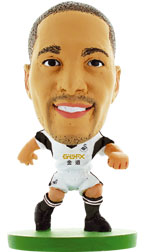 Ashley Williams Swansea City Home (2013/14) Soccerstarz
