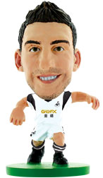 Angel Rangel Swansea City Home (2013/14) Soccerstarz